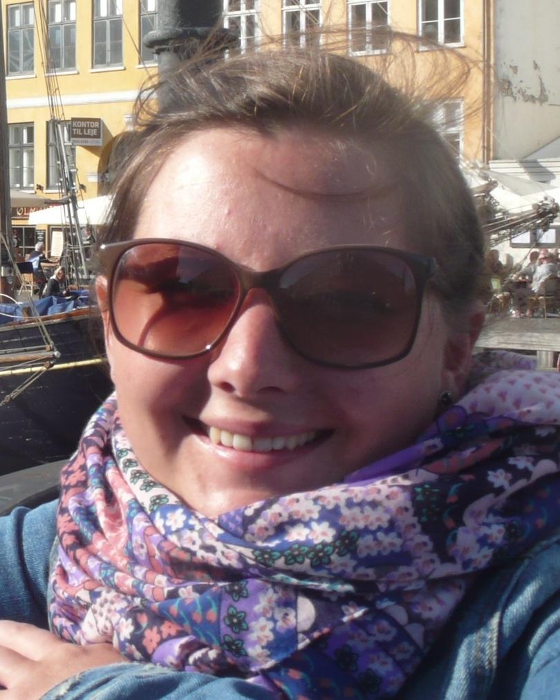 Bild Sophie Link (DSV Ski-Instructor)