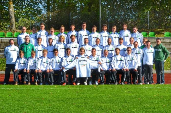 Kader-Saison-2014-15
