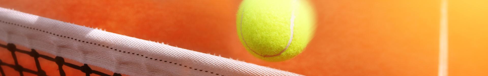 SCPP Tennis